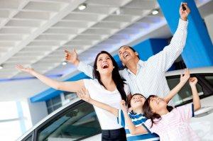 Покупка автомобиля в других регионах
