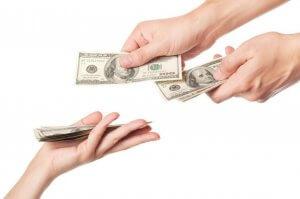 Не делать выплаты на законных основаниях