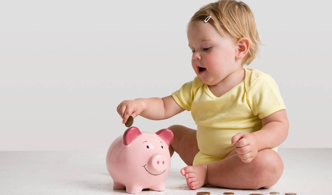 Как рассчитывается пособие по уходу за ребенком: порядок начислений, сроки, сумма
