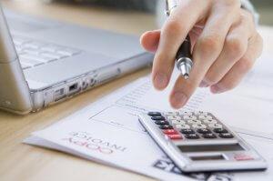 Общая сумма  задолженности по алиментам