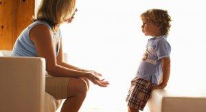Обязательства для малолетнего ребенка
