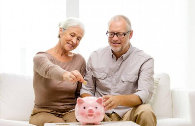 Алименты родителям от детей - алименты на содержание родителей-пенсионеров.