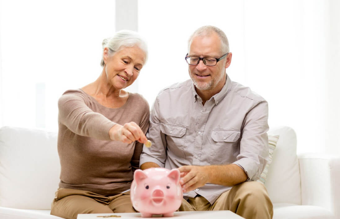 Алименты на пожилых родителей: когда и в каком порядке выплачиваются