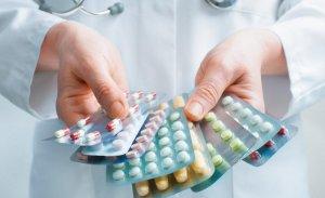 Обеспечение лекарствами детей за счет государства