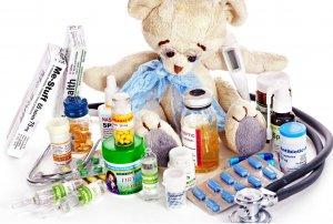 Оформить бесплатные лекарства на ребенка