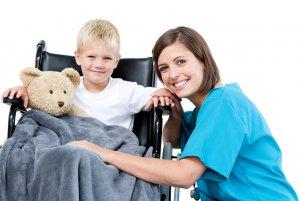 Бесплатные лекарства для детей с ограниченными возможностями