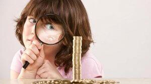 Возвращение часть платы за детский сад