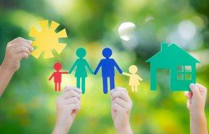 Налоговые льготы для семей с несколькими детьми