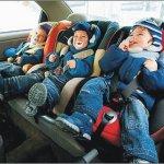 Авто для многодетной семьи и порядок его получения