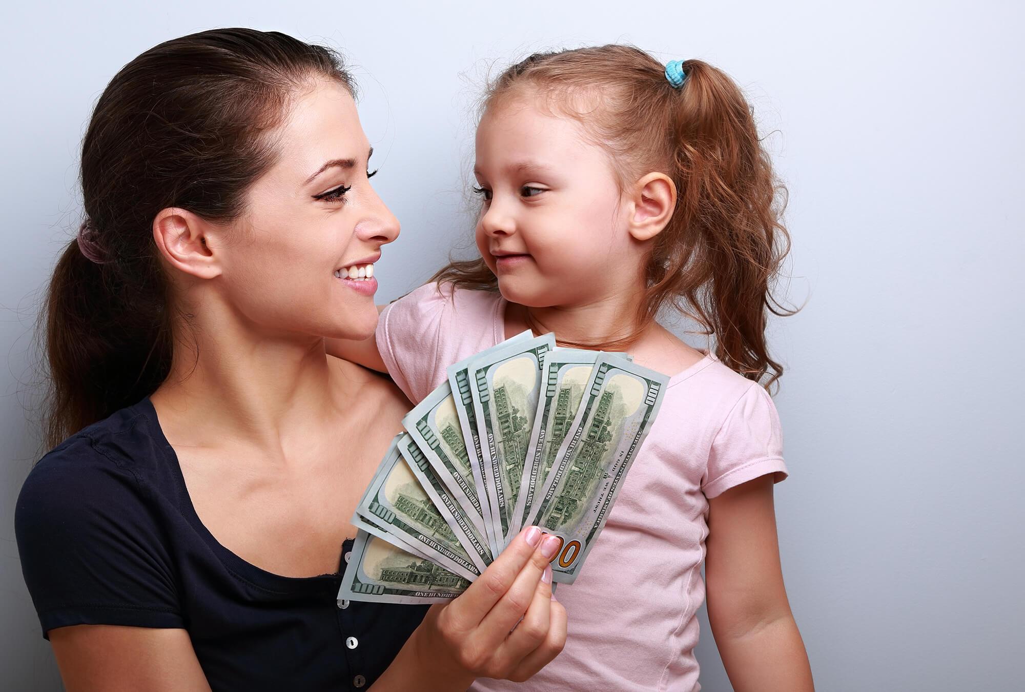 Алименты на содержание жены до 3 лет и их оформление