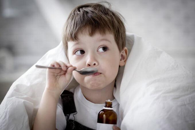 Бесплатные лекарства детям до 6 лет