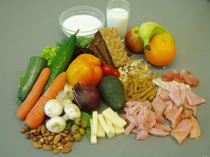 Выплаты на усиленное питание ребенка до трех лет