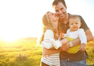 обоюдное согласие родителей на установление отцовства