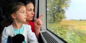 Детский билет на поезд до какого возраста продается?